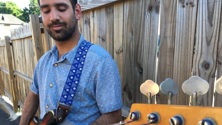 Real Estate Bassist Alex Bleeker Announces New Solo Album
