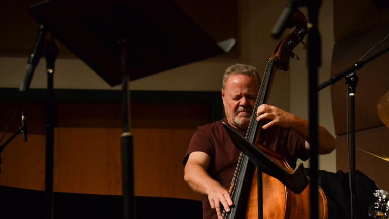 Chuck Bergeron and the South Florida Jazz Orchestra Release 'Cheap Thrills: The Music of Rick Margitza'