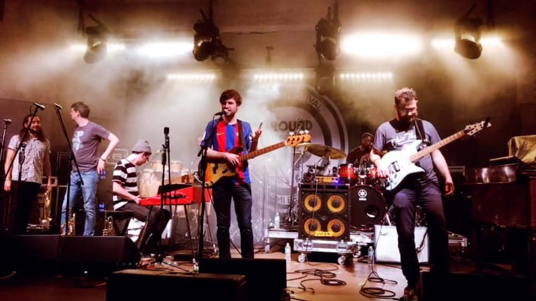 """Snarky Puppy Releases Video """"Live at the Royal Albert Hall"""" (2020 vs 2019)"""