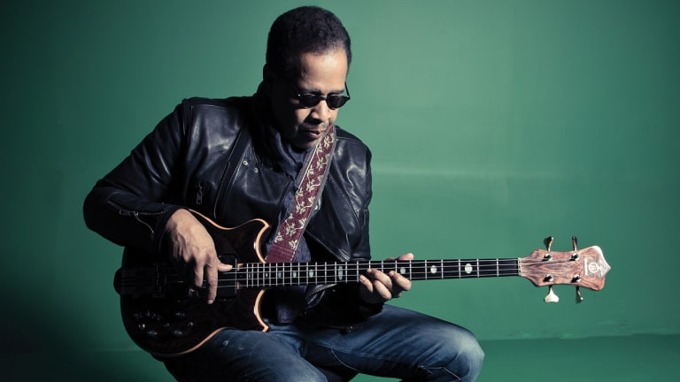 Stanley Clarke Releases Bass Nation - Episode 2: Finding My Sound (Watch)