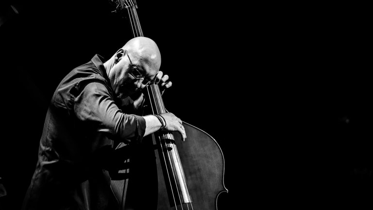 Franco Ambrosetti Releases 'Lost Within You' With Scott Colley on Bass