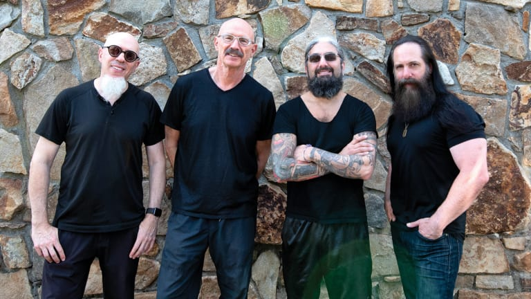 Tony Levin and Supergroup Liquid Tension Experiment Announce New Album
