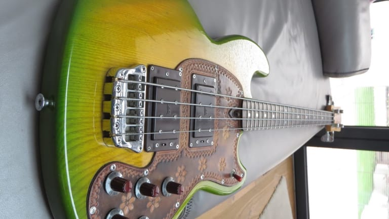 Revived Wal Bass Database Returns