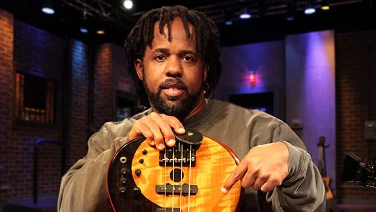 Victor Wooten to Release Second Book, Hosts Livestream February 1st
