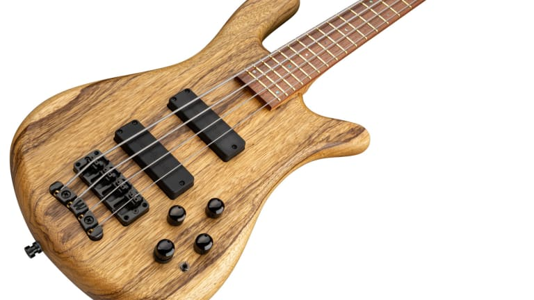 Warwick Releases Teambuilt and Masterbuilt Limited Edition Natural Oil Basses