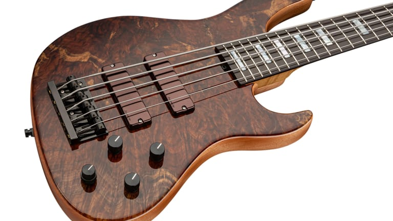 Sadowsky Releases MetroLine and MasterBuilt Limited Edition 2021 Basses