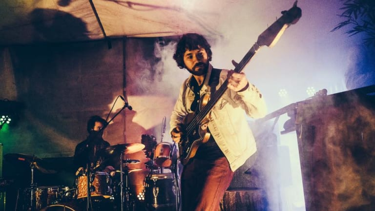Altin Gün Announce New Album Yol