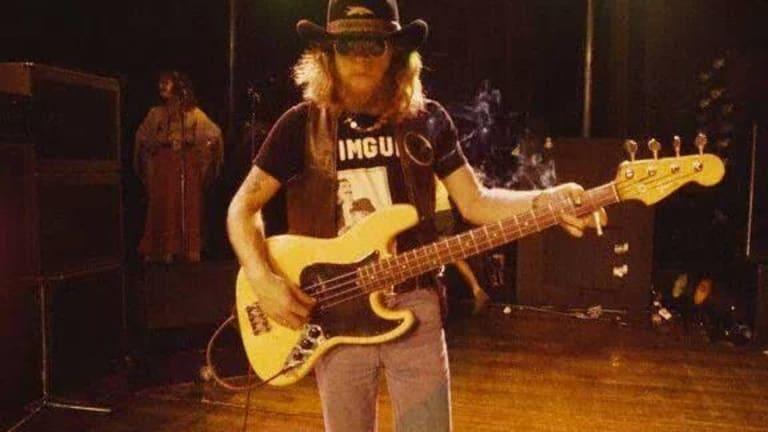 Lynyrd Skynyrd to Release 'Live At Knebworth '76' Album