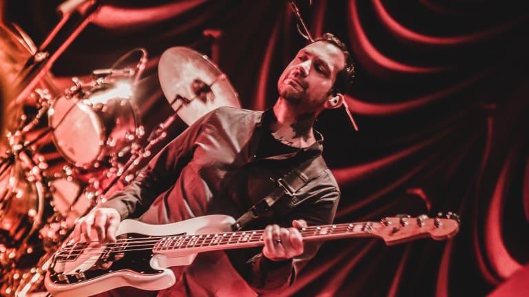Rise Against Announces New Album, Nowhere Generation