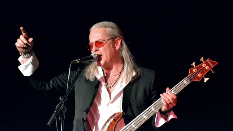 Bass Magazine Check-In: Doug Howard
