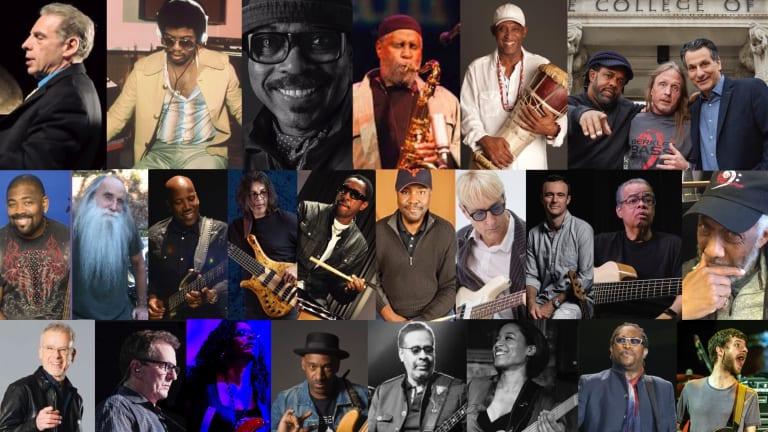 Berklee Presents Paul Jackson: Celebrating his Life and Legacy Webinar