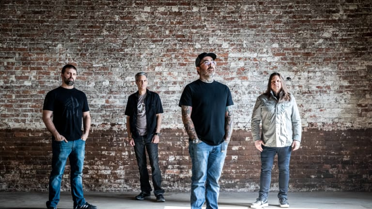 Staind Announces New Album and Live Streaming Series