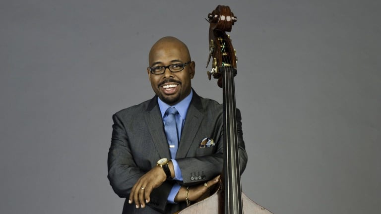 Christian McBride Presents Magnum Opus 20 Years in the Making