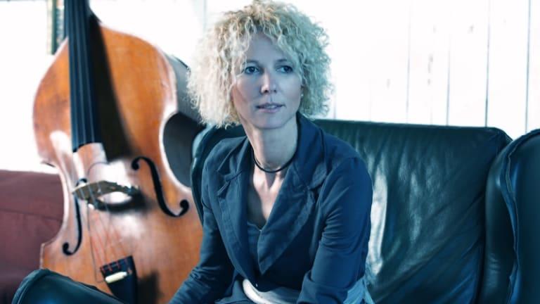 Bassist and Composer Gina Schwarz Announces New Album Pannonica