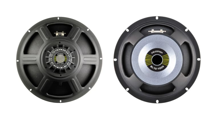 Celestion Boosts Their Line of Bass Impulse Responses With New BL10-100X and BN15-400X
