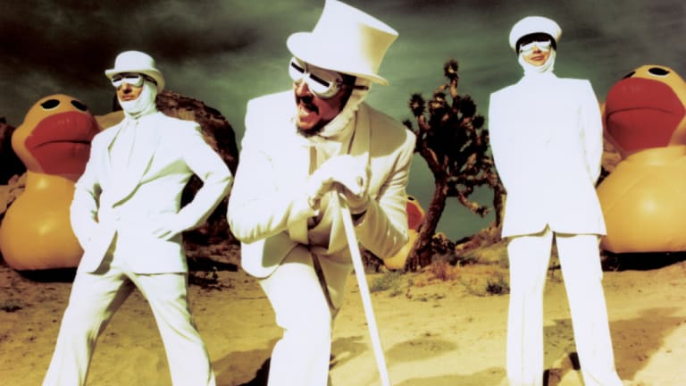 Primus To Perform Full Rush Album On Upcoming 'A Tribute To Kings' Tour