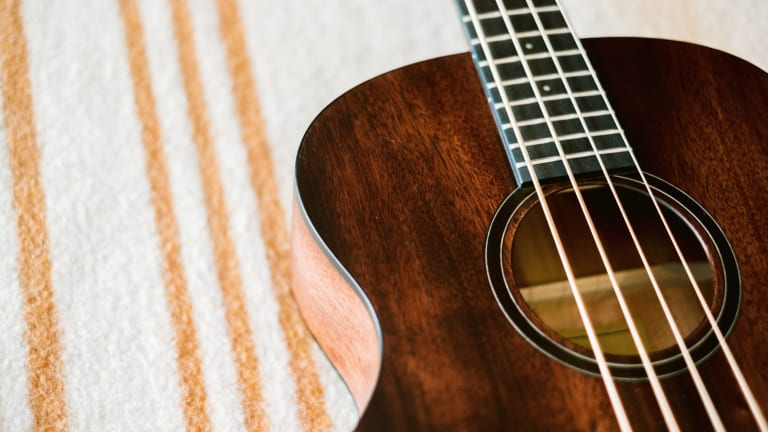 Orangewood Guitars Introduces First Acoustic Bass Model