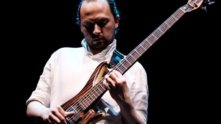 Squarepusher Announces 'Lamental' EP and New International Live Dates