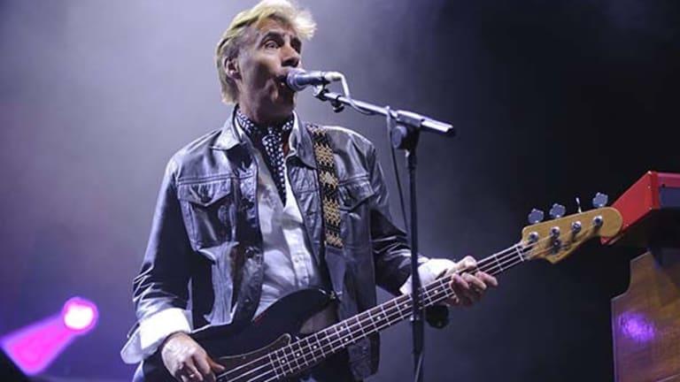 Sex Pistols' Glen Matlock Announces North America Solo Shows