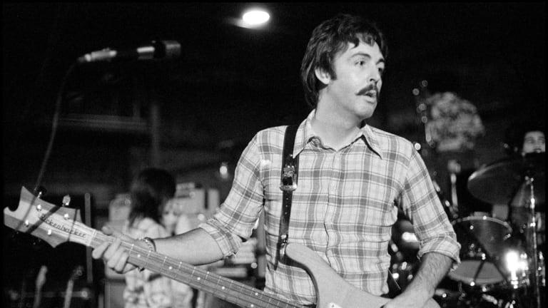 Paul McCartney's Classic Solo Debut Celebrates 50th Anniversary