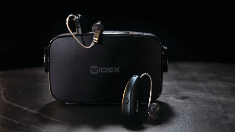 Widex Releases New AI-Powered Hearing Aid For Musicians