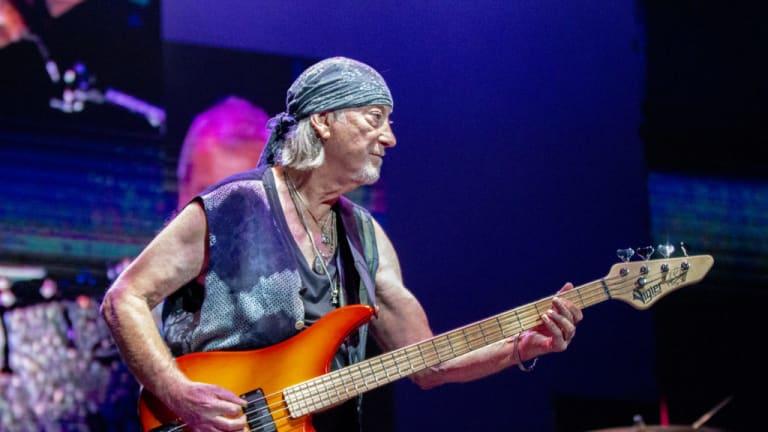"""Deep Purple Announces New Album """"Whoosh!"""" Out June 12th"""