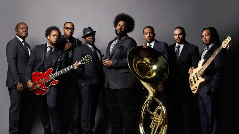 The Roots Announce Suite of Custom Content Coming to Their YouTube Channel