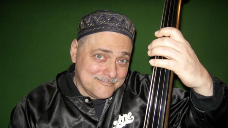 Latin Bass Legend Andy González Has Passed Away At 69