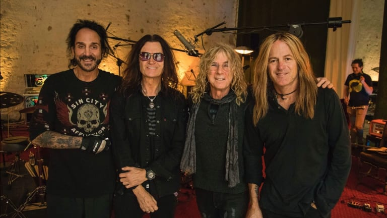 """Glenn Hughes and Dead Daisies Release New Track """"Unbroken"""""""