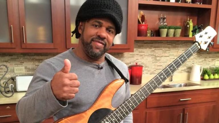 Bass Magazine Lockdown Check-In With Victor Wooten