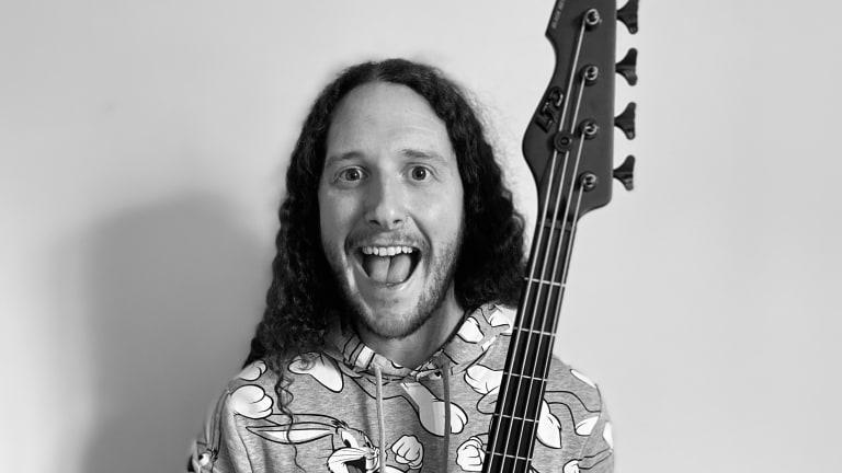 Bass Magazine Lockdown Check-In With Gareth Murdock