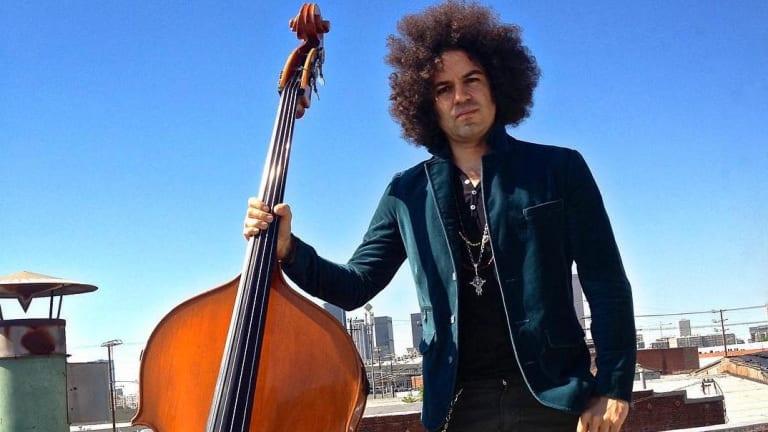 Bass Magazine Lockdown Check-In With Carlitos Del Puerto