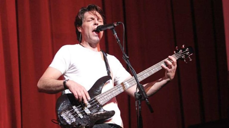 Kasim Sulton to Perform One of The First Ever Drive-In Concerts