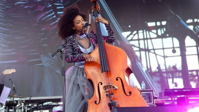 Esperanza Spalding and Fred Hersch to Release EP Donating Proceeds to the Jazz Foundation of America
