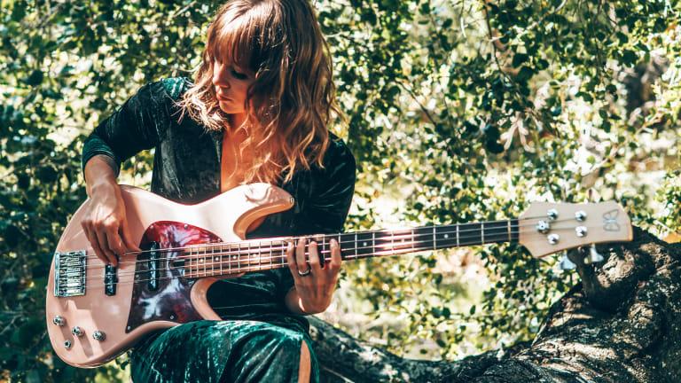 "Mai Leisz Releases New Single ""Ho'oponopono"" Featuring Legendary Musicians"
