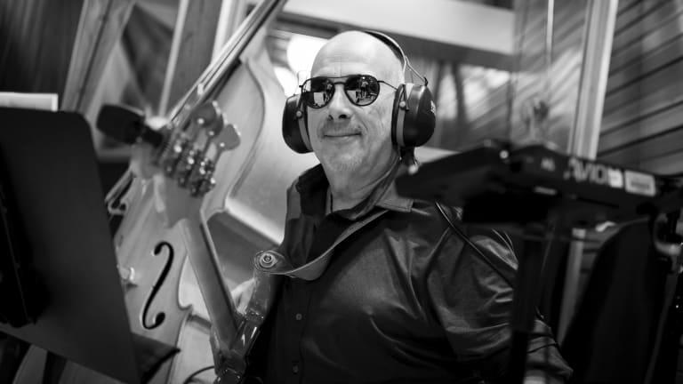 "Bass Magazine Lockdown Check-In With James ""Hutch"" Hutchinson"