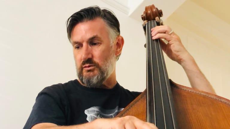 Bass Magazine Lockdown Check-In With Jon Thorne