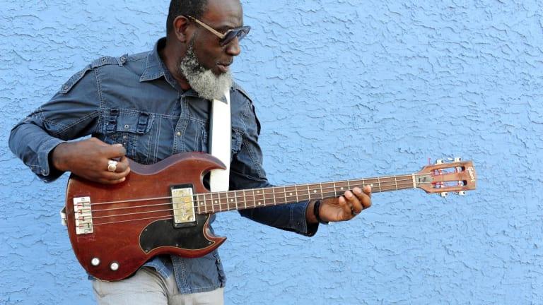 Jamaaladeen Tacuma Presents the Sixth-Annual Outsiders Improvised & Creative Music Festival