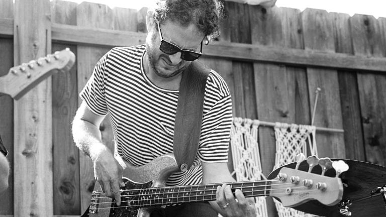 Adam Miller to Release New Album 'Unify' With Joel Gottschalk on Bass