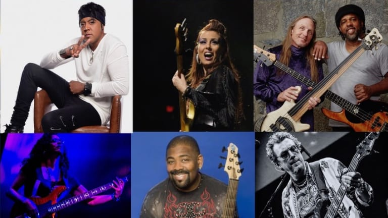 Berklee Presents Prince, the Bottom Line BassLine Webinar