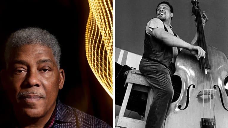 Healdsburg Jazz Presents: The Life And Work Of Charles Mingus By James Newton