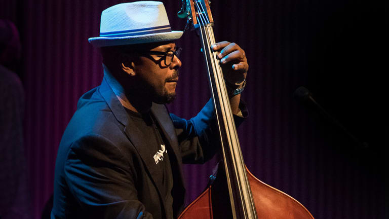 Christian McBride Big Band Returns with a Spirited Tribute to Jazz Icons