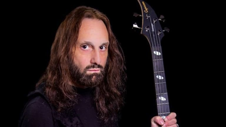 Death Dealer Returns With New Bass Player Mike Lepond