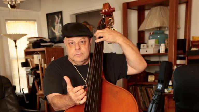 Bass Magazine Lockdown Check-In With Brandino