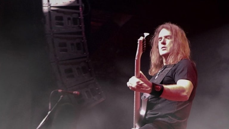 Rock and Roll Fantasy Camp Offers Masterclass with David Ellefson of Megadeth