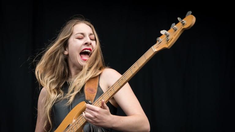 Haim Releases New Album 'Women In Music Pt. III,'