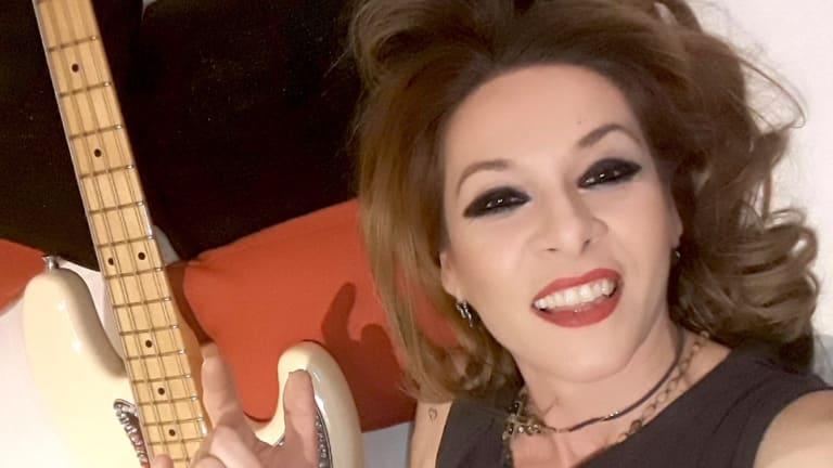 Bass Magazine Lockdown Check-In With Antonella Mazza