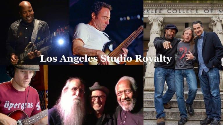 Berklee Presents Los Angeles Studio Royalty Webinar