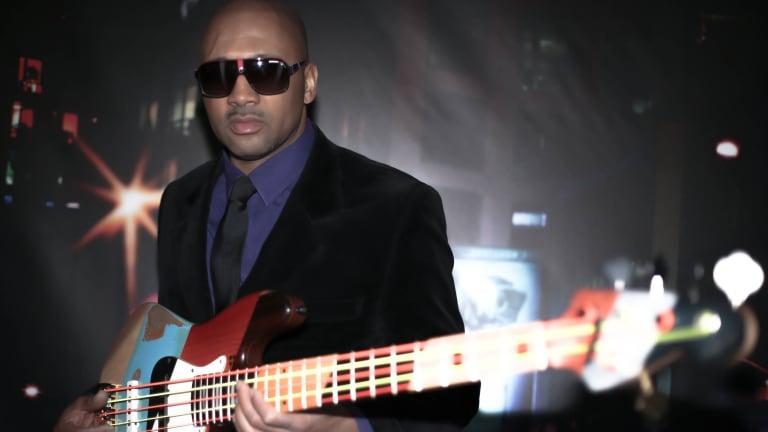 Bass Magazine Lockdown Check-In With Alex Al