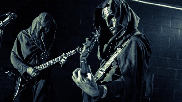 Imperial Triumphant to Release New Album Alphaville on July 31st